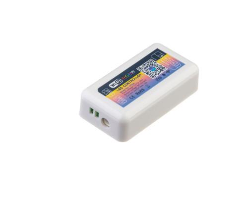 W+WW контроллер светодиодный 12А/144Вт, (RR 5 кнопок)