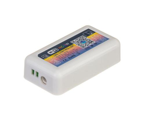 WI-FI RGBW контроллер светодиодный 12А