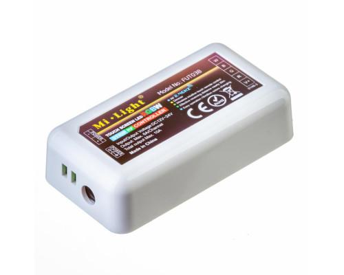 RGBW контроллер светодиодный 4 zone 6А