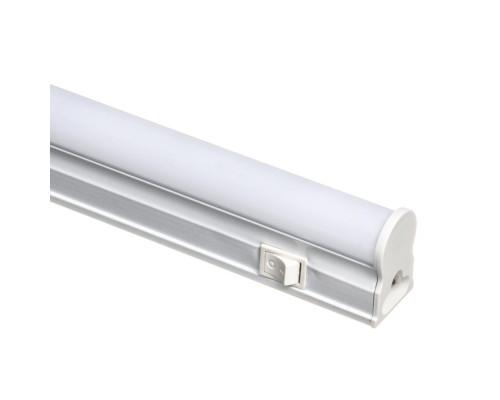 Линейный LED светильник T5 накладной 5Вт 6500К 30 см