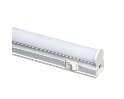 Линейный светильник T5 накладной 18Вт 6000К ІР33 120 см