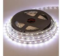 Лента светодиодная белая 12V smd4040 60LED/m IP20, 1м