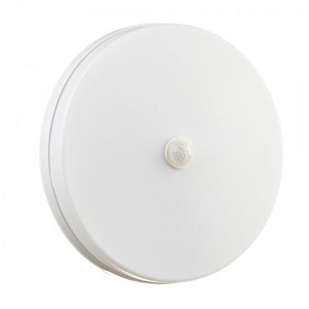 Купить Светильник накладной с датчиком Sensor 36Вт 5000K круглый IP65