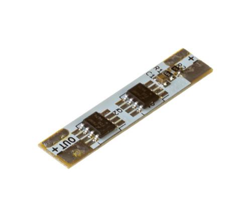 Модуль плавного включения ленты светодиодной ON/OF 8A/12V