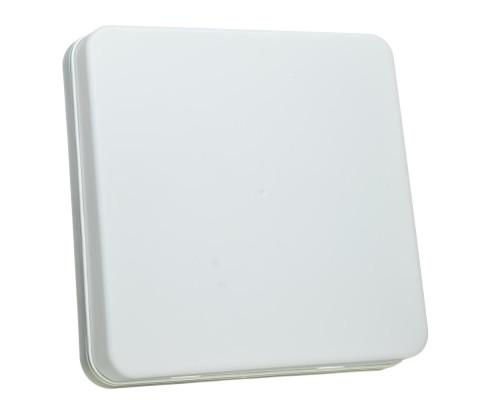 Led светильник накладной AVT Crona ЖКХ 36Вт 5000К квадрат IP44