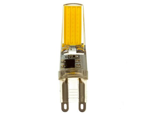 Led лампа SIVIO cob2508 5Вт G9 220В 4500K Silicon