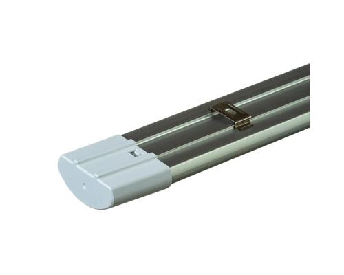 Led светильник AVT BALKA тонкий Pure White 54Вт 6500К IP20 120см