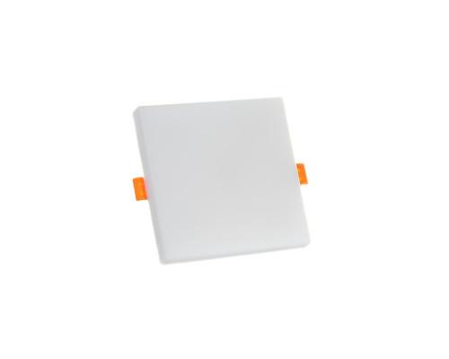 Cветильник точечный Led VENECIA 9W 4000К квадратный