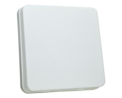 Светодиодный светильник 48 Вт накладной квадратный 5000К IP44 Crona