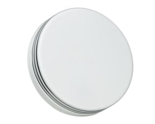 Светодиодный светильник 48 Вт накладной круглый 5000К IP44 Silver