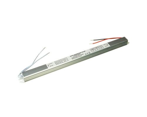 Блок питания 6А 72W ультратонкий IP20