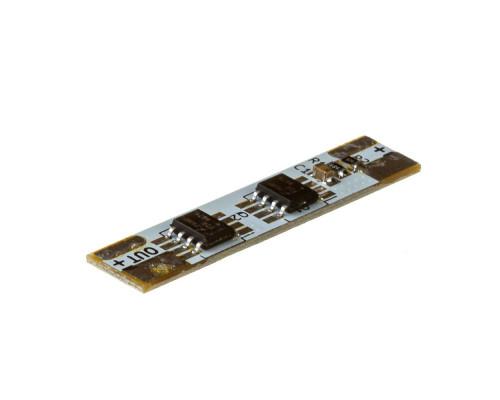 Модуль плавного включения ON/OF 12V  5A