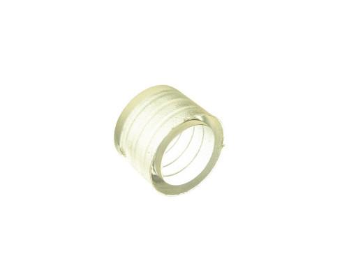 Заглушка для круглого неона 220V AVT smd2835